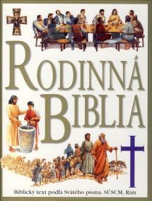Rodinná biblia - 3. vydanie