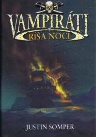Vampiráti - Ríša noci