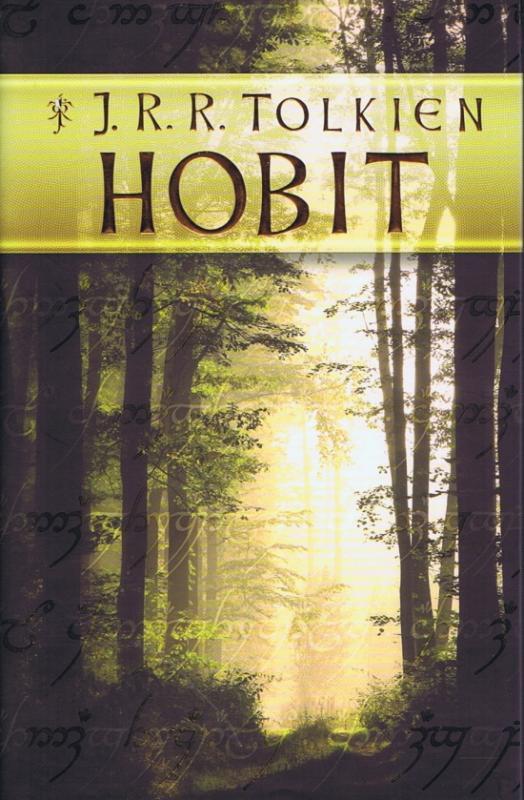 Kniha: Hobit - Tolkien J.R.R.