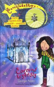 Čarovné kryštály - Čarohľadačky (7)