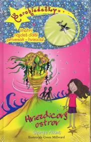 Hviezdicový ostrov - Čarohľadačky (9)