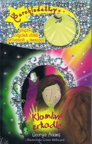 Klamlivé zrkadlo - Čarohľadačky (11)