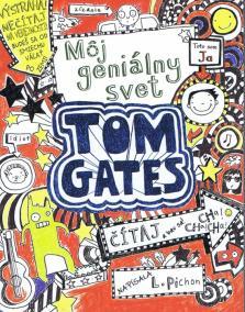 Môj geniálny svet - (1) Tom Gates