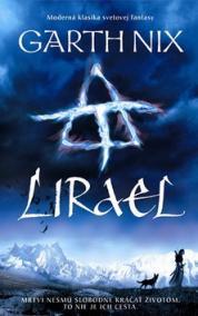 Lirael (Staré kráľovstvo 2)