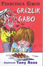 Grázlik Gabo - 2. vydanie