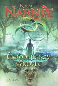 Čarodejníkov synovec - Kroniky Narnie (1 kniha)