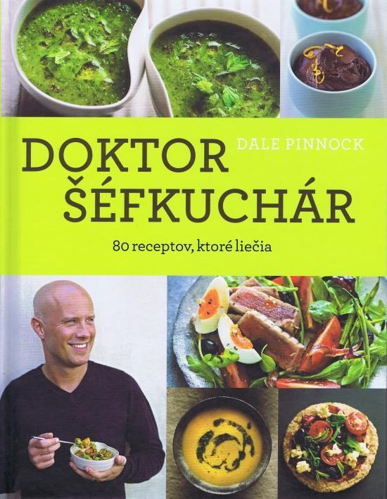 Doktor šéfkuchár