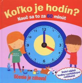 Koľko je hodín?