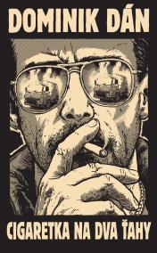 Cigaretka na dva ťahy. Limitované vydanie