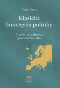 Klasická koncepcia politiky