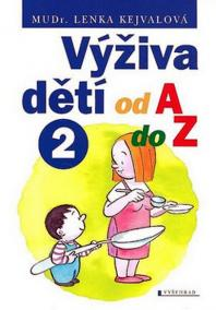 Výživa dětí od A do Z 2