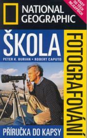 Škola fotografování-příručka do kapsy