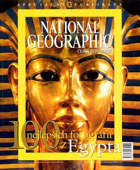 100 nejlepších fotografií z Egypta