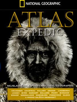 Atlas expedic - National Geographic