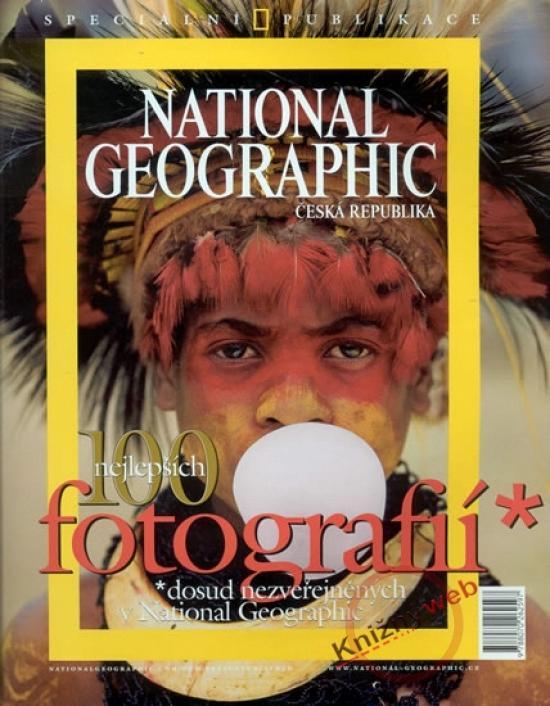 100 nejlepších fotografií - National Geographic