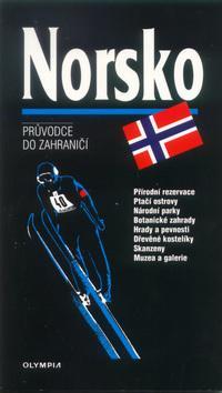 Sprievodca Nórsko