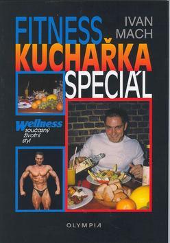 Fitness kuchařka speciál