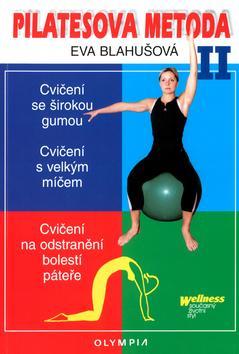 Pilatesova metoda II.