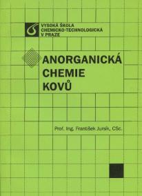 Anorganická chemie kovů