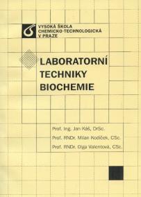 Laboratorní techniky biochemie