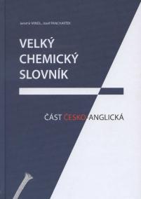 Velký chemický slovník