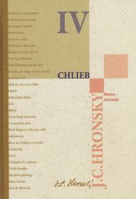 Zobrané spisy zväzok IV