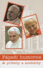 Pápeži humorne