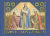 Život Panny Márie