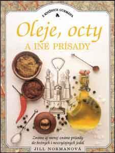 Oleje, octy a iné prísady
