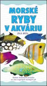 Morské ryby v akváriu