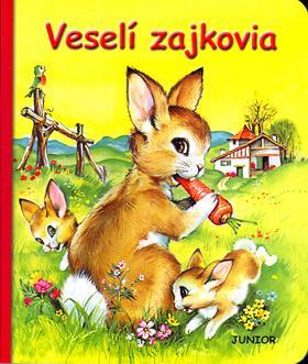 Kniha: L-Veselí zajkoviaautor neuvedený