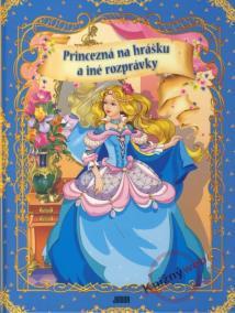 Princezná na hrášku a iné rozprávky
