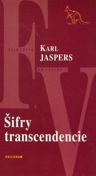 Kniha: Šifry transcendencieautor neuvedený