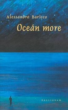 Kniha: Oceán moreautor neuvedený