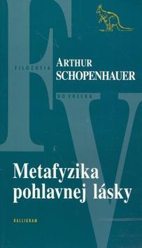 Metafyzika pohlavnej lásky