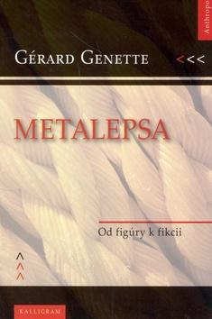 Metalepsa - Od figúry k fikcii