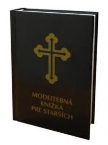 Modlitebná knižka pre starších dotlač