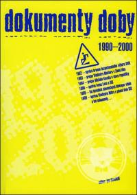 Dokumenty doby 1990 - 2000