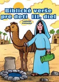 Biblické verše pre deti (III. diel)