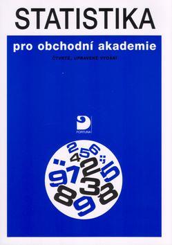 Kniha: Statistika pro obchodní akademie - Vladimír Burda