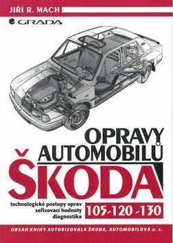 Opravy autom.Škoda 105-120-130