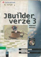 J Builder verze 3 podr.pr.