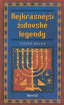 Nejkrásnejší židovské legendy