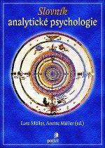 Kniha: Slovník analytické psychologie - Lutz Müller