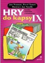 Hry do kapsy IX