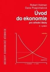 Úvod do ekonomie pro střední školy - 2. vydání
