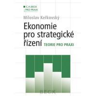 Ekonomie pro strategické řízení
