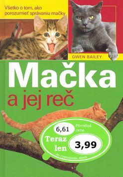 Mačka a jej reč