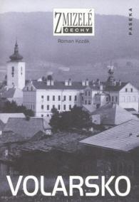 Zmizelé Čechy - Volarsko