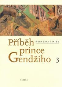 Příběh prince Gendžiho 3.